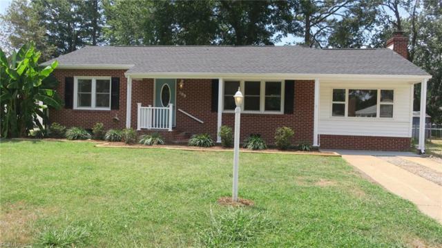 109 Kerlin Rd, Newport News, VA 23601 (#10141660) :: Hayes Real Estate Team
