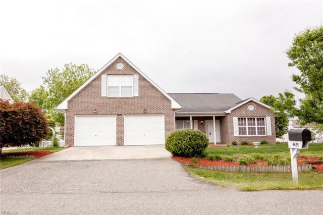 4655 Sir Gilbert Loop, James City County, VA 23185 (#10141855) :: Hayes Real Estate Team