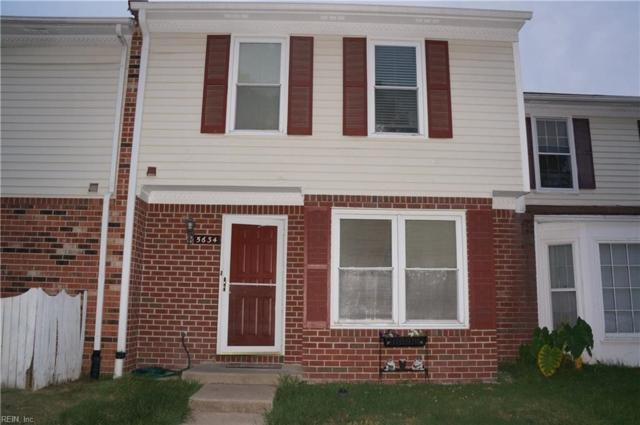 5634 Picadilly Ln, Portsmouth, VA 23703 (MLS #10141893) :: AtCoastal Realty