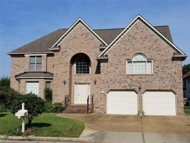 423 Richter Ln, York County, VA 23693 (MLS #10142135) :: Chantel Ray Real Estate