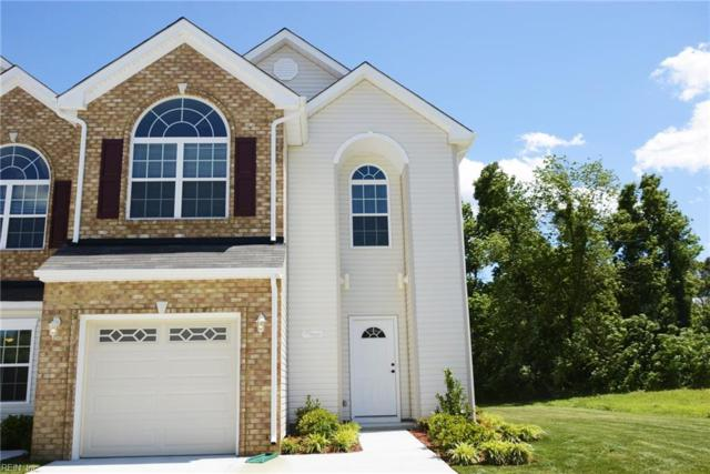 7535 Villa Ct, Gloucester County, VA 23062 (MLS #10142532) :: Chantel Ray Real Estate