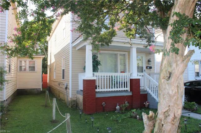 212 Oak St, Suffolk, VA 23434 (#10142734) :: Hayes Real Estate Team