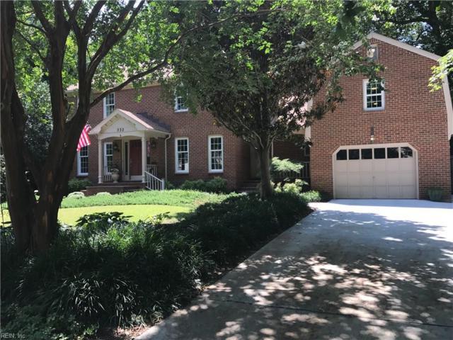 532 Wickwood Dr, Chesapeake, VA 23322 (#10142924) :: Green Tree Realty Hampton Roads