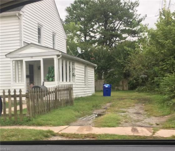34 Farragut St, Portsmouth, VA 23702 (#10143505) :: Hayes Real Estate Team