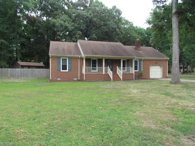 4101 Kalona Rd, Portsmouth, VA 23703 (#10143733) :: Green Tree Realty Hampton Roads