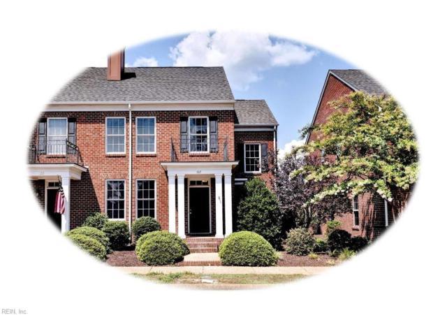 107 Green St, Williamsburg, VA 23185 (#10143773) :: RE/MAX Central Realty