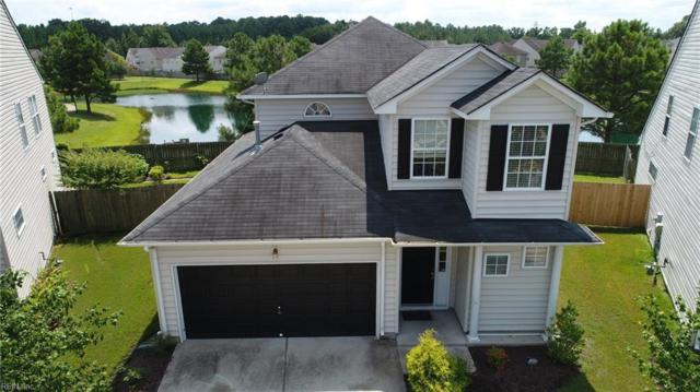 3709 Bay Cres #92, Chesapeake, VA 23321 (#10143876) :: Reeds Real Estate