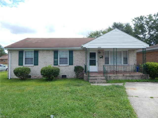 2301 Effingham St, Portsmouth, VA 23704 (#10144475) :: Austin James Real Estate