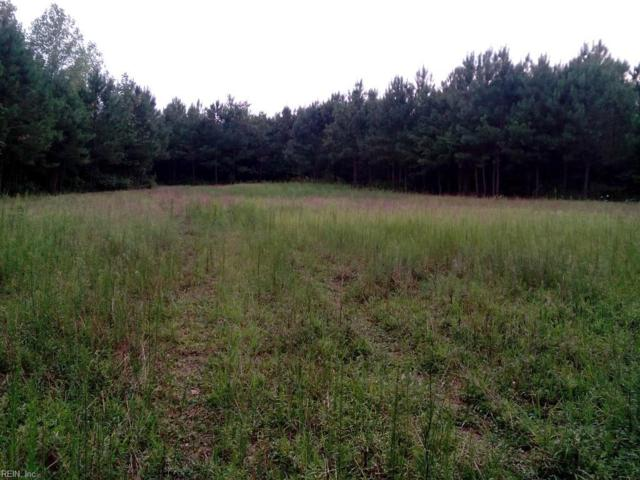 57.7AC Poplar Grove Rd, King & Queen County, VA 23085 (MLS #10144710) :: Chantel Ray Real Estate