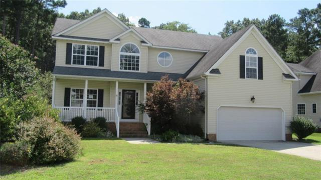 632 Westminster Reach Rch, Isle of Wight County, VA 23430 (#10144768) :: Abbitt Realty Co.