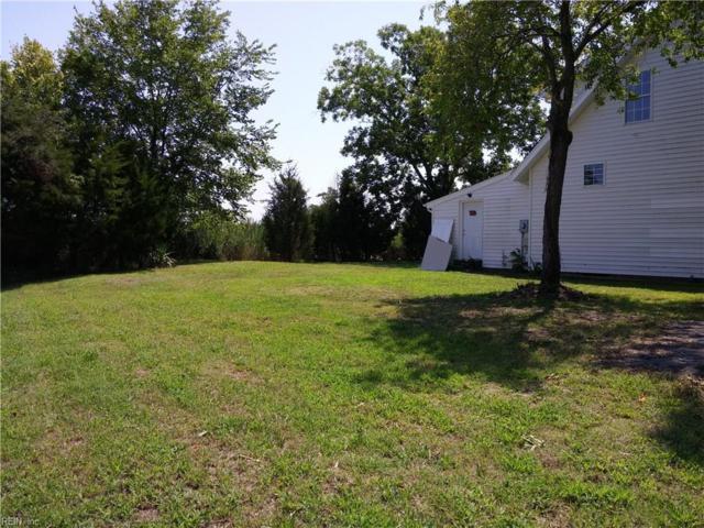 0 Poquoson Ave, Poquoson, VA 23662 (#10144899) :: Green Tree Realty Hampton Roads