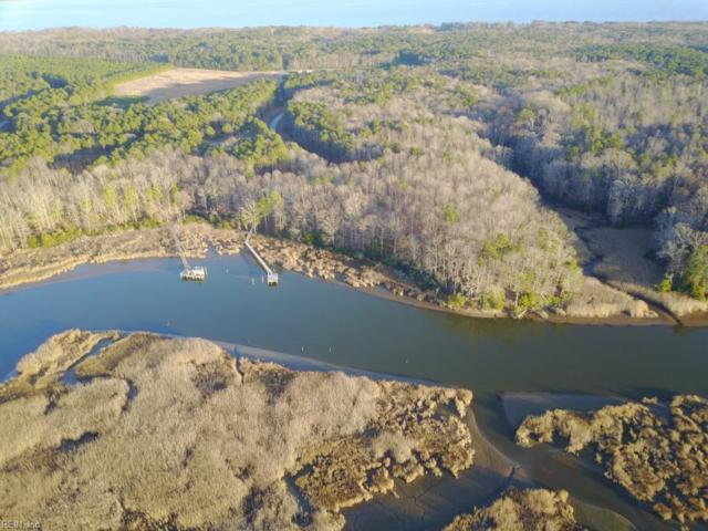 2561 Fort Huger Dr, Isle of Wight County, VA 23430 (#10144983) :: Abbitt Realty Co.
