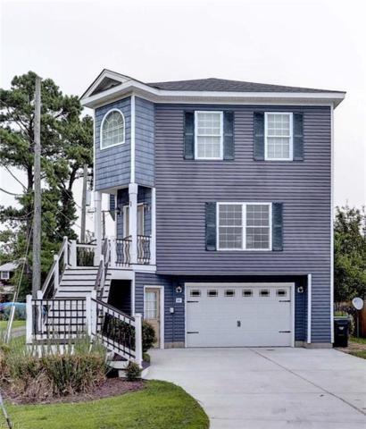 44 S Lawson Rd S, Poquoson, VA 23662 (#10145271) :: Green Tree Realty Hampton Roads