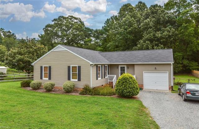 7705 Rob Ln, Gloucester County, VA 23061 (#10145425) :: Abbitt Realty Co.