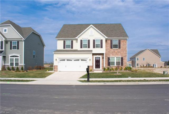 256 Oak Hill Ln, Isle of Wight County, VA 23430 (#10145433) :: RE/MAX Central Realty