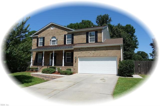 108 Oleander Ct, York County, VA 23693 (#10145444) :: RE/MAX Central Realty