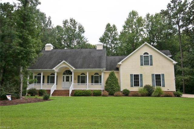 123 Morgana Dr, Perquimans County, NC 27944 (MLS #10145449) :: Chantel Ray Real Estate