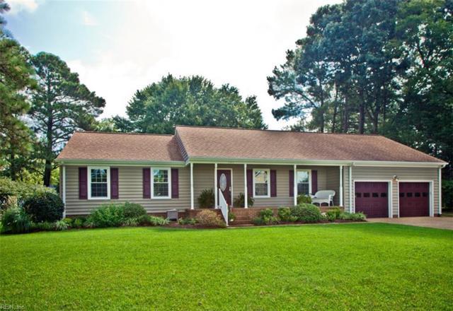 405 Crockett Rd, York County, VA 23696 (#10145450) :: Abbitt Realty Co.
