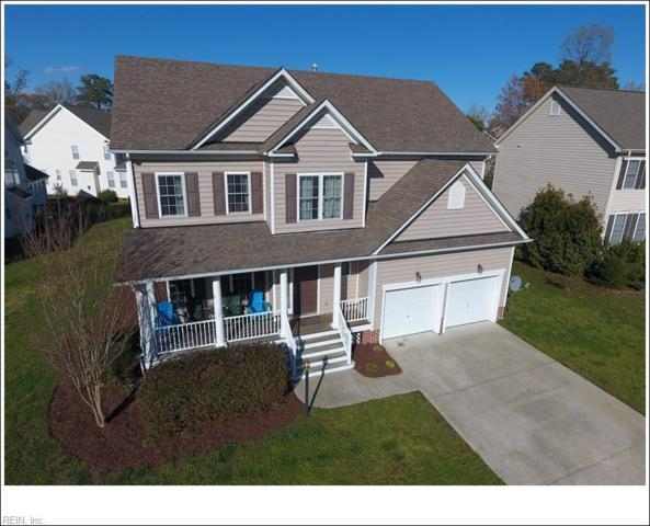 22285 Tradewinds Dr, Isle of Wight County, VA 23314 (#10145507) :: RE/MAX Central Realty