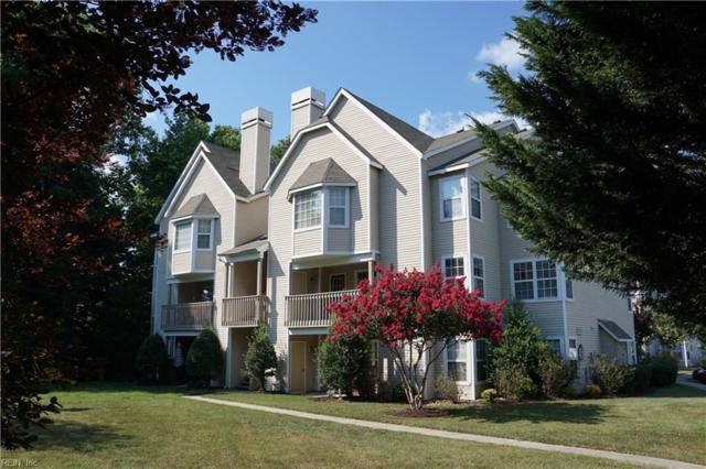 107 Stratford Dr H, York County, VA 23185 (#10145515) :: Abbitt Realty Co.