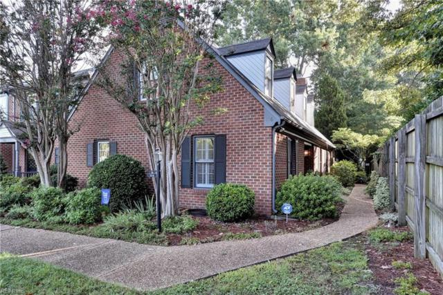 156` Wellesley Dr, Newport News, VA 23606 (#10145629) :: Abbitt Realty Co.