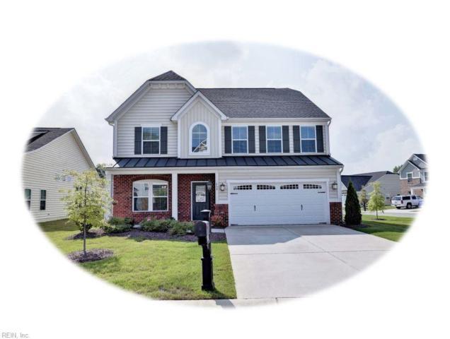 209 Christopher Ln, York County, VA 23185 (#10145663) :: Abbitt Realty Co.