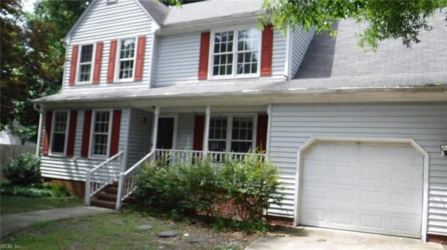 3 Gunter Ct, Hampton, VA 23666 (#10145688) :: Abbitt Realty Co.