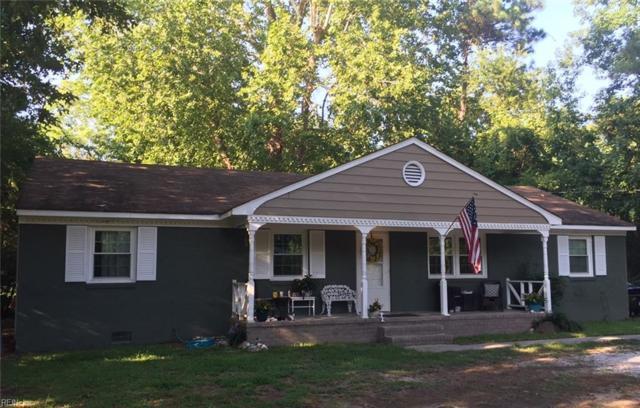 1719 Yorktown Rd, York County, VA 23693 (#10145693) :: Abbitt Realty Co.