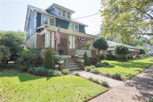 151 Florida Ave, Portsmouth, VA 23707 (#10145772) :: Green Tree Realty Hampton Roads