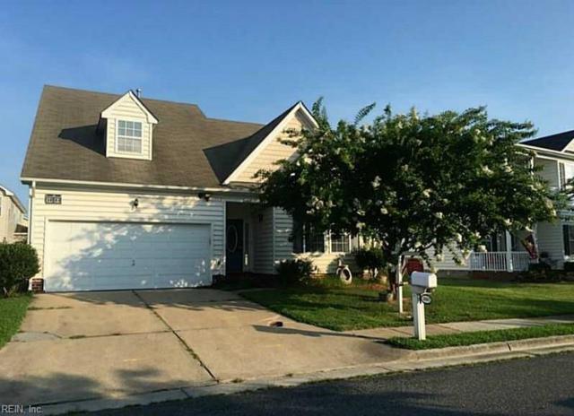 3003 Carlisle Ct, Suffolk, VA 23435 (#10145846) :: Green Tree Realty Hampton Roads