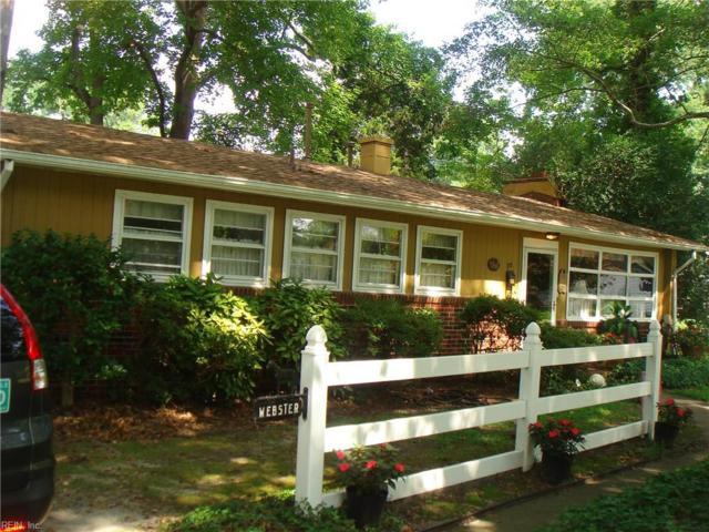 112 Oxford Dr, Portsmouth, VA 23701 (#10145848) :: Green Tree Realty Hampton Roads