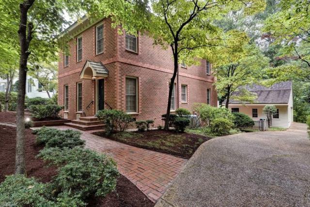 115 Woodmere Dr, Williamsburg, VA 23185 (#10145934) :: Green Tree Realty Hampton Roads