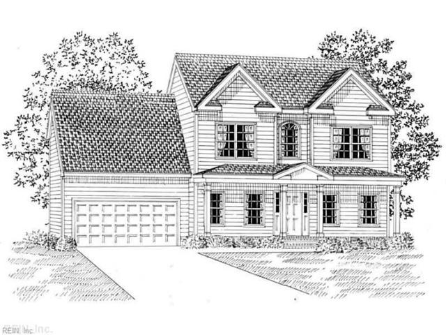 301 Grandville Arch, Isle of Wight County, VA 23430 (#10145963) :: RE/MAX Central Realty