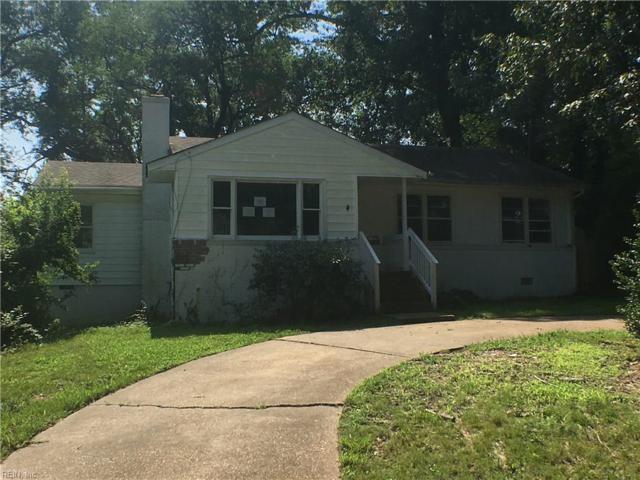 42 Franklin Rd, Newport News, VA 23601 (#10145973) :: RE/MAX Central Realty