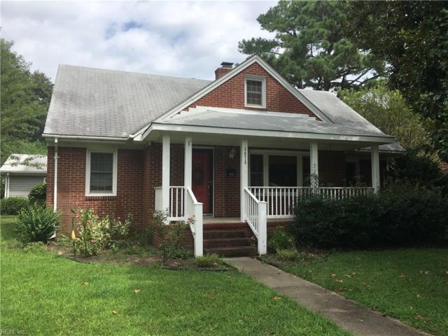 5076 School Rd, Virginia Beach, VA 23455 (#10145987) :: Austin James Real Estate