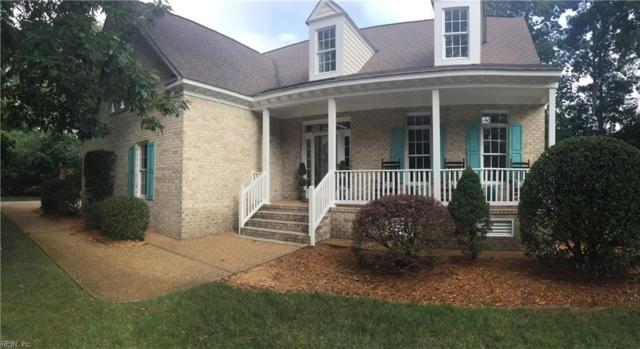 100 Blue Heron Drive Dr, York County, VA 23692 (#10145996) :: RE/MAX Central Realty