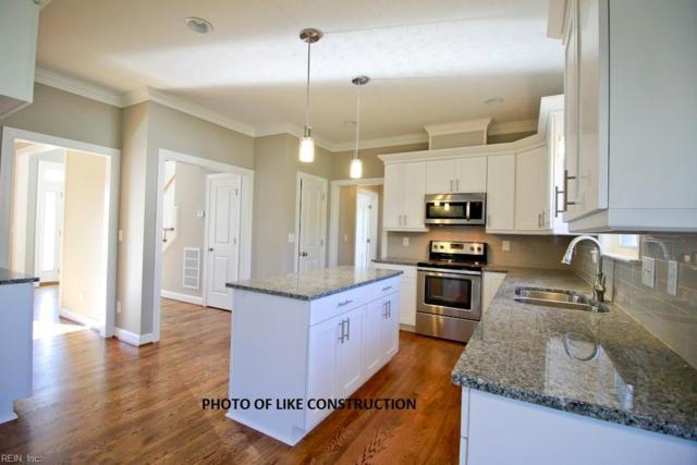 28 Mitchell Rd, Hampton, VA 23669 (#10146018) :: Green Tree Realty Hampton Roads