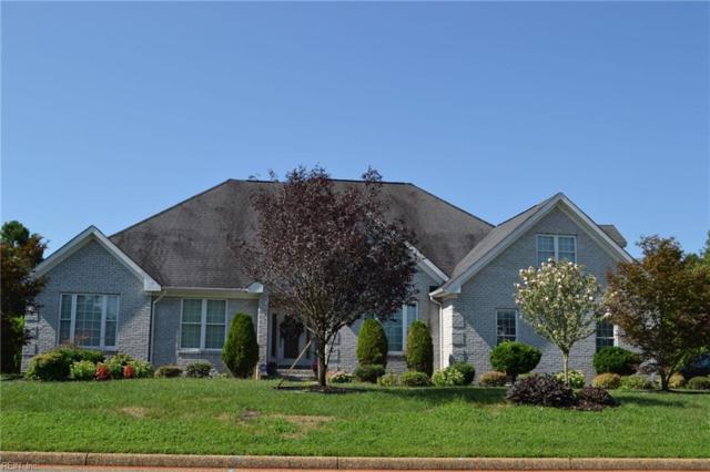 1407 Cypress Creek Pw, Isle of Wight County, VA 23430 (#10146044) :: RE/MAX Central Realty