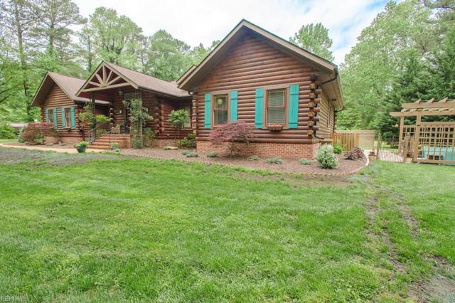 4992 John Tyler Hwy, James City County, VA 23185 (#10146045) :: MidAtlantic Real Estate