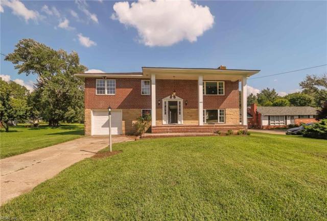 460 Richneck Rd, Newport News, VA 23608 (#10146081) :: RE/MAX Central Realty