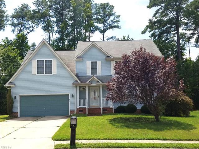 20 Gallaer Ct, Hampton, VA 23666 (#10146090) :: Green Tree Realty Hampton Roads