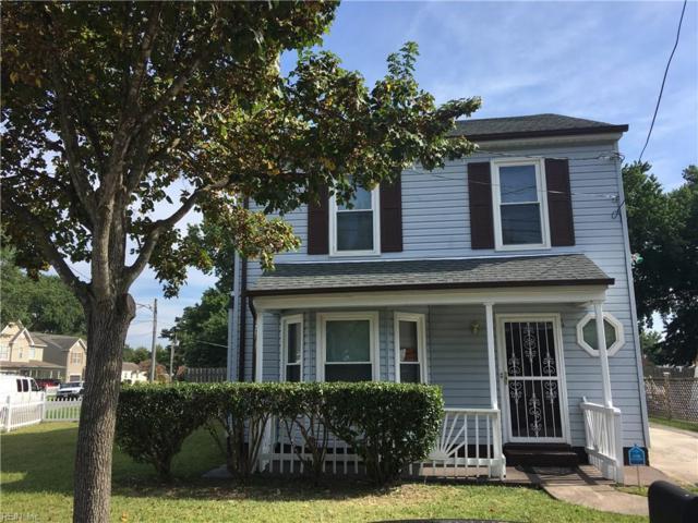 941 Avenue I, Norfolk, VA 23513 (#10146105) :: Resh Realty Group