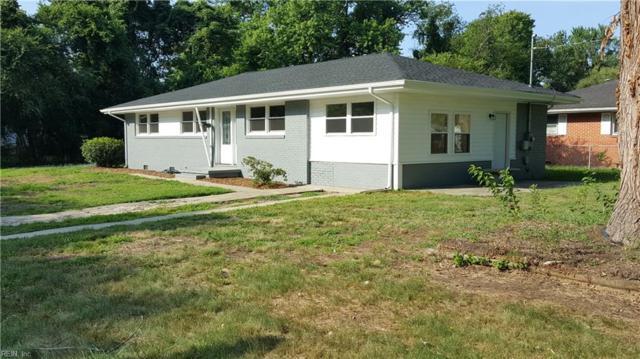 17473 Warwick Blvd, Newport News, VA 23603 (#10146106) :: RE/MAX Central Realty
