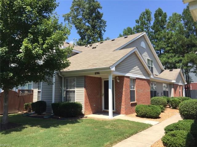 896 Miller Creek Ln, Newport News, VA 23602 (#10146109) :: RE/MAX Central Realty