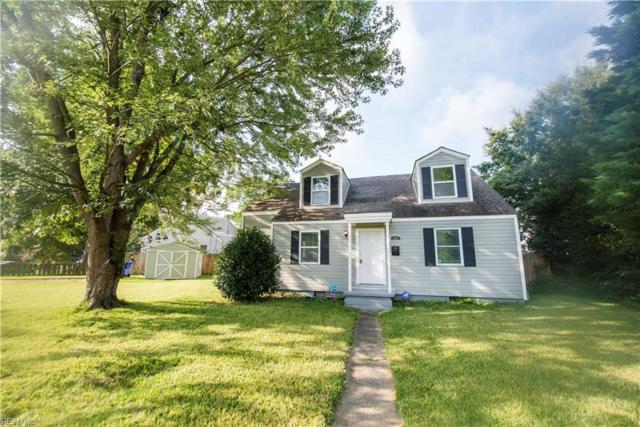 1331 Jenifer St, Norfolk, VA 23503 (#10146129) :: RE/MAX Central Realty