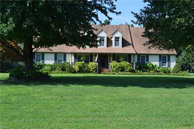 116 Brittany Ln, Suffolk, VA 23435 (#10146145) :: Green Tree Realty Hampton Roads