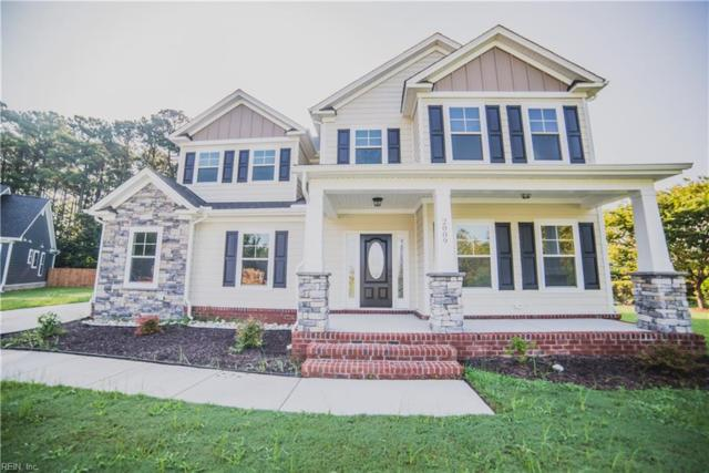 2009 Skimmers Ln, Suffolk, VA 23434 (#10146148) :: RE/MAX Central Realty