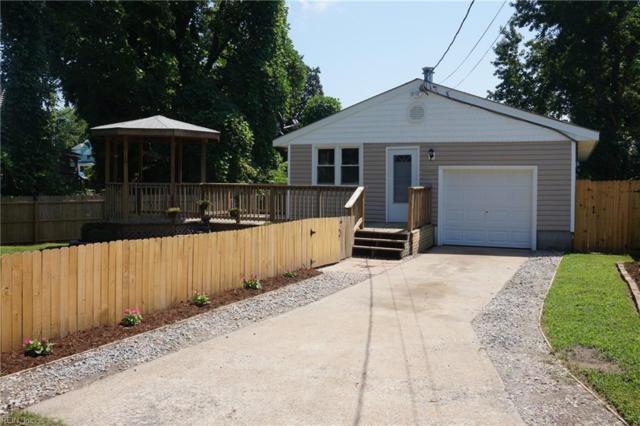 1219 Milton St, Norfolk, VA 23505 (#10146151) :: Green Tree Realty Hampton Roads