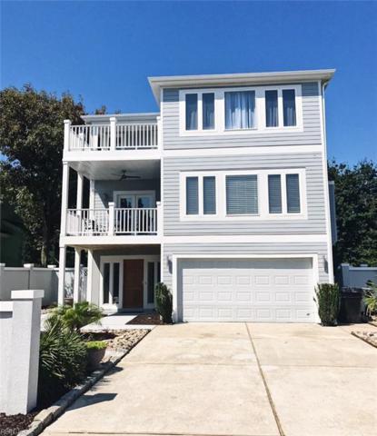 617 Vanderbilt Ave, Virginia Beach, VA 23451 (#10146157) :: Green Tree Realty Hampton Roads