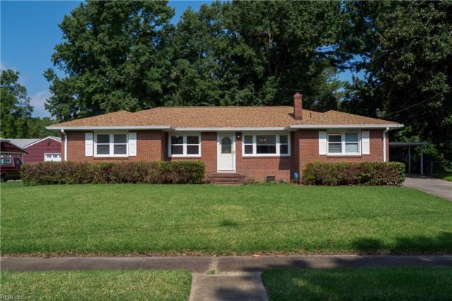 237 Appleton Dr, Norfolk, VA 23502 (#10146159) :: Green Tree Realty Hampton Roads